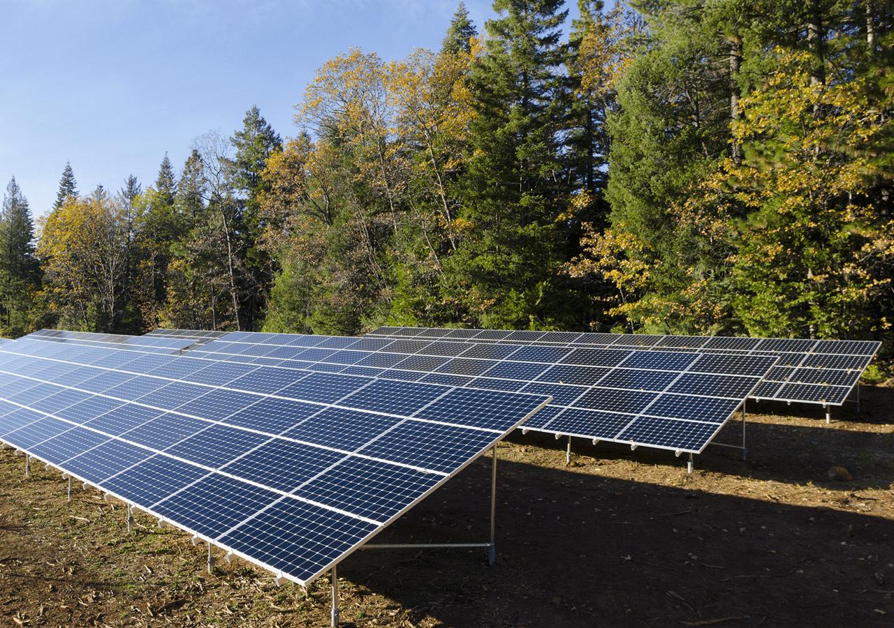 Solární systémy MEROPS